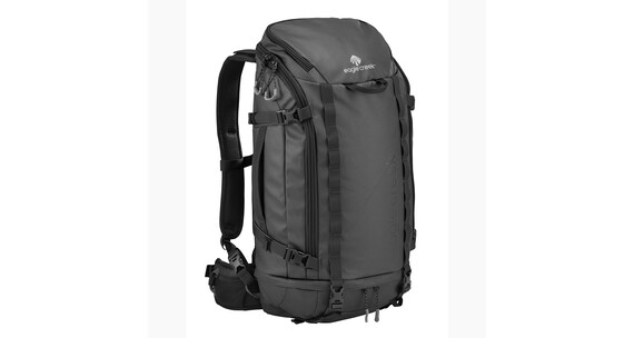 Eagle Creek Systems Go Reisbagage 35l zwart